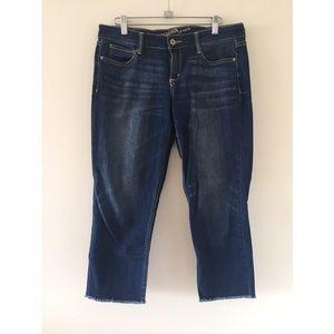 Arizona Jean Company Denim - Ankle Pants