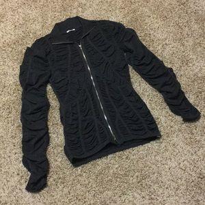Wolford Jackets & Blazers - Wolford virgin wool jacket