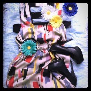 Boutique style Gorgeous Summer Dress