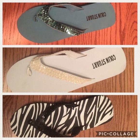 4e78e9ac0c2a42 Colin Stuart Shoes - Victoria s Secret colin stuart sandals 8.5