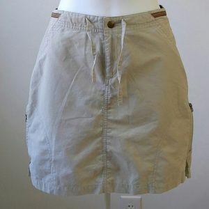 Kuhl Dresses & Skirts - Kuhl Skirt Zipper Pockets