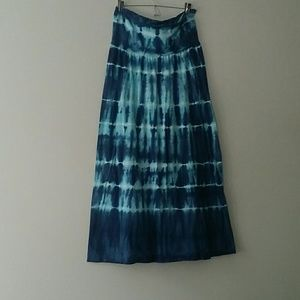 Motherhood Maternity Dresses & Skirts - Maternity Maxi Skirt