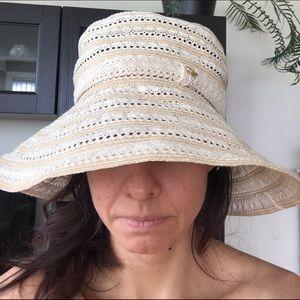 OndadeMar Accessories - OndaDeMar Beach Hat
