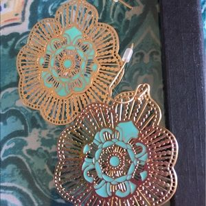 Jewelry - 3 pair of earrings for $11