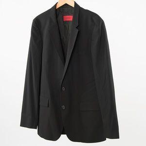 HUGO Other - Hugo by Hugo Boss Black Suit Jacket