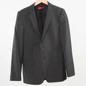 HUGO Other - Hugo by Hugo Boss 100% Virgin Wool Suit Jacket