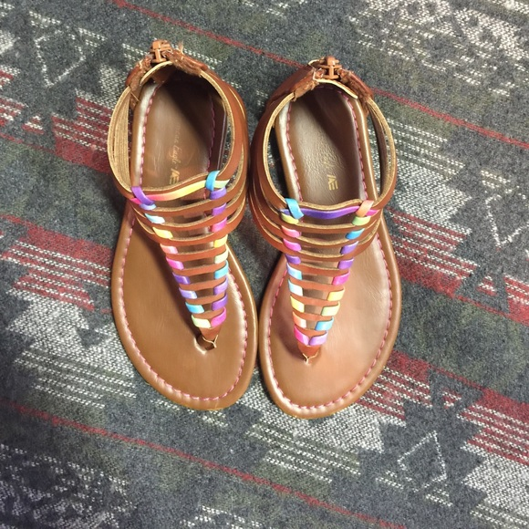 55 Off American Eagle By Payless Other ⚡️sale Toddler