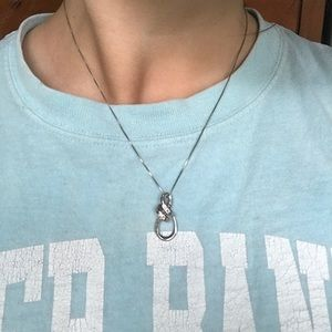 Kay Jewelers Jewelry - Infinity necklace