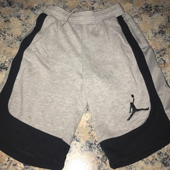 d171b030d1a Air Jordan Bottoms | Jordan Shorts Boys | Poshmark