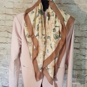 Jacqueline Ferrar Accessories - Silk scarf