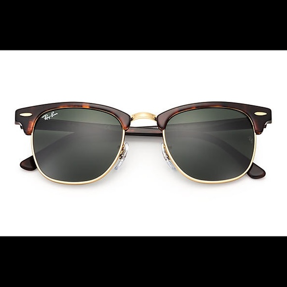 8caeff0871 Ray-Ban Clubmaster Classic RB3016 W0366 49-21. M 5914850d5c12f8440b00739d