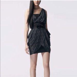 Alexander McQueen Dresses & Skirts - Alexander McQueen for Target asymmetrical dress