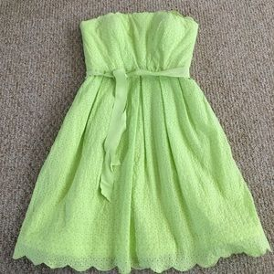 Donna Morgan Dresses & Skirts - NWOT Donna Morgan Strapless Dress