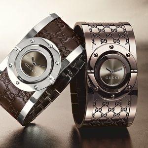 Gucci Accessories - Gucci Twirl Watch