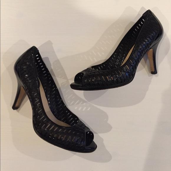 84bde5a88870 Cole Haan Shoes - Cole haan air - black pump