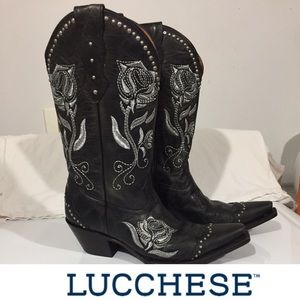 Lucchese Shoes - Genuine Lucchese boots