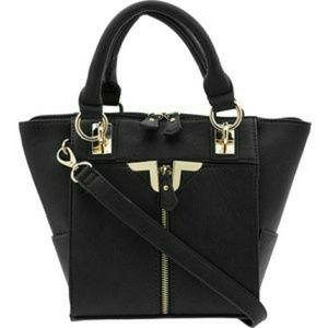 Danielle Nicole Handbags - Vegan leather Danielle Nicole handbag