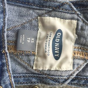 Old Navy Jeans - Old Navy Women's Overalls