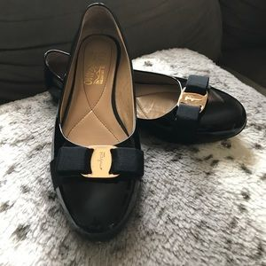 Ferragamo Shoes - Beautiful Ferragamo flats, authentic