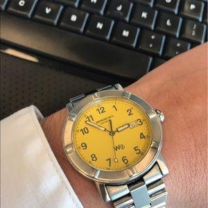 Raymond Weil Other - Raymond Weil Parsifal W1 Men's Luxury Watch