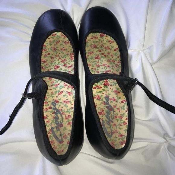 Capezio Character Shoes Flats