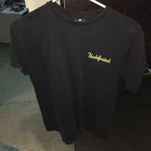 Undefeated Other - Undefeated shirt