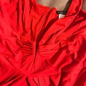 Venus of Cortland Dresses - Brand new red dress from Venus