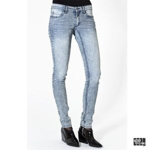 Cheap Monday Denim - Cheap monday narrow advanced blue jeans
