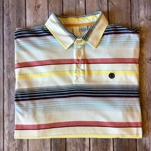 Element Other - Element - Short Sleeved, Colorful, Vibrant Polo