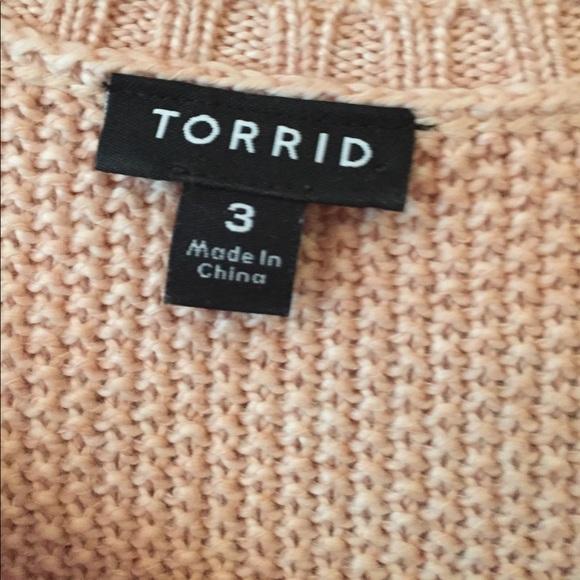 Plus Size Sweater Dress Torrid 51