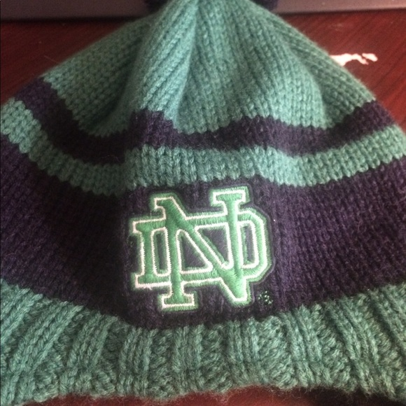 098d5d085be Forty Seven Brand Accessories - Notre Dame earflap winter hat