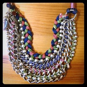 Jewelry - 🍭5 for $20🍭 - Colorful boho necklace