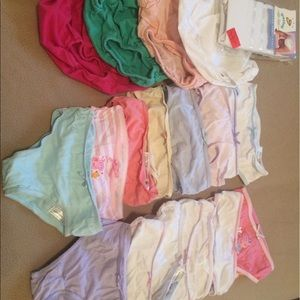 primark Other - Size 24 month-2t panty and bloomer set