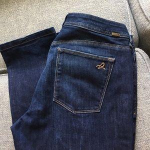 DL1961 Denim - 🌺 Dl1961 Coco Curvy Straight Jeans size 31 🌺