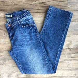 Final Price ❌Zara Trafaluc Premium Skinny Jeans