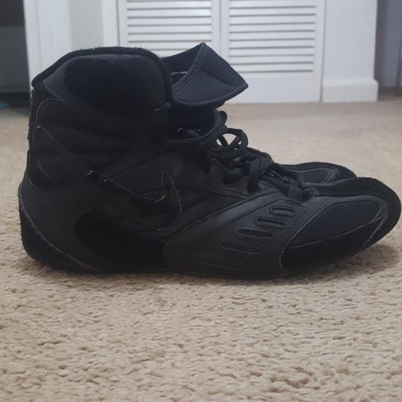 Nike Shoes | Nike Lo Pro Boxing Shoes