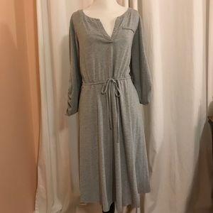 Torrid casual dress