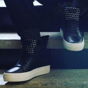 Buscemi Shoes - Buscemi size 13