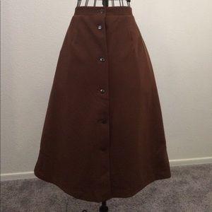 🐝 VINTAGE skirt by Beeline Fashions