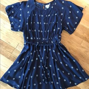 Old navy ikat dress