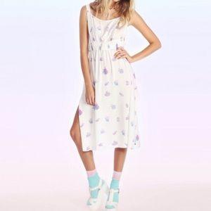 Wildfox Dresses & Skirts - Wildfox Crystal Fairy Apron Dress
