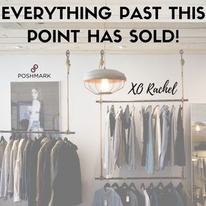 Other - EVERYTHING PAST THIS POINT HAS SOLD!