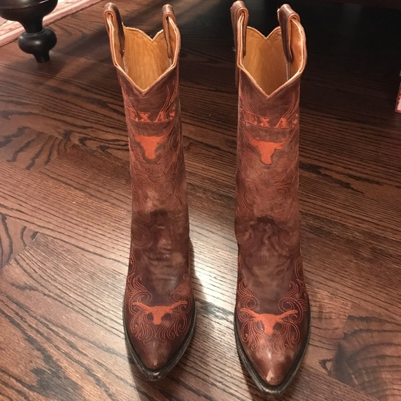 c96d07a2ce9 University of Texas game day boots