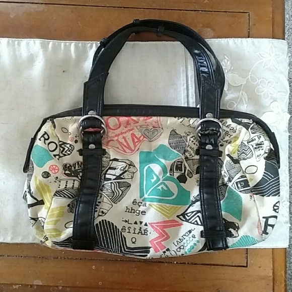 Roxy Over The Shoulder Bags 99