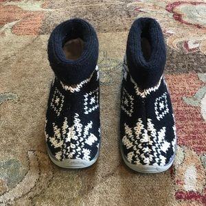 Foamtreads Shoes - Slipper boot size 8