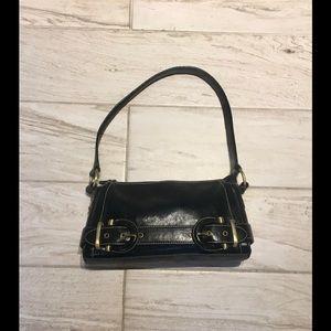 🌺Vintage🌺 Gorgeous Wilsons Leather Bag!🌸🌻🌺