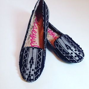 Betsey Johnson Shoes - Betseyville By betsey Johnson loafers