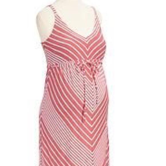 Old Navy Maternity Maxi Dresses