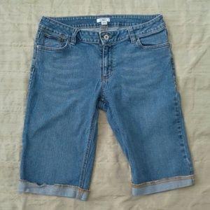 Cato Denim Shorts 12