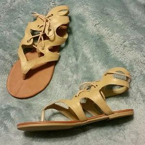 ShuShop Shoes - Sandals